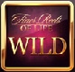 The Finer Reels of Life สัญลักษณ์ของ Wild