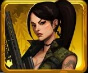 Girls with Guns - Jungle Heat ภาพของ Sniper Kira